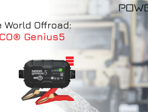 The World Offroad: NOCO® Genius5