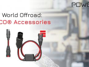 The World Offroad: NOCO® Accessories