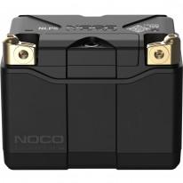 Μπαταρία λιθίου NOCO Powersports 12V 2Ah 250A(CCA)