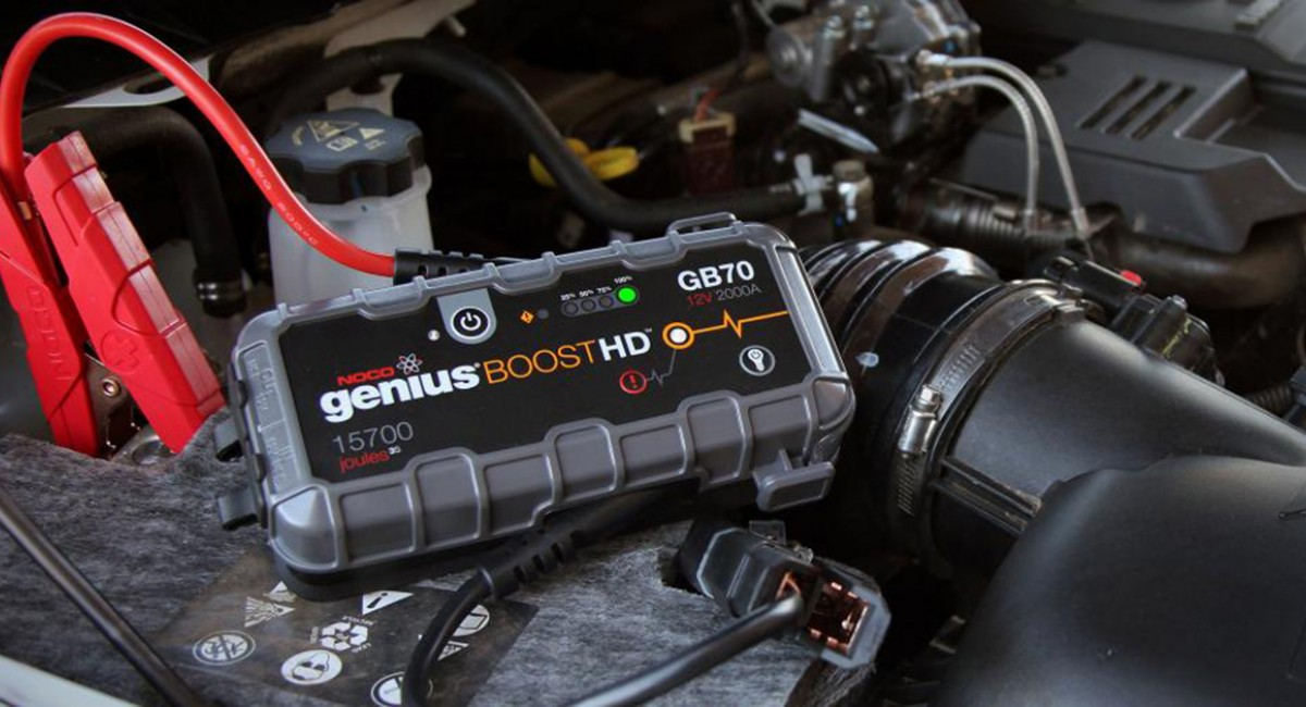 5 πράγματα που δεν γνωρίζατε ότι θα μπορούσε να κάνει ο εκκινητής σας GB70